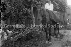 0054-Woman-on-Horse-29
