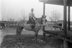 0927-Man-on-Horse-927