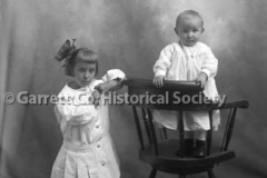 1750-Two-Children-595A
