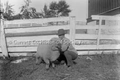 1692-Man-Sheep-549A