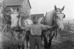 1723-Man-Horses-734A