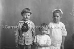 1854-Three-Children-701A