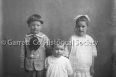 2334-Three-Children-196B