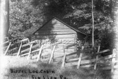 2720-Bissel-Log-Cabin-255C